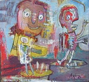 Anto, Sensibilit&eacute;s singuli&egrave;res, 2005